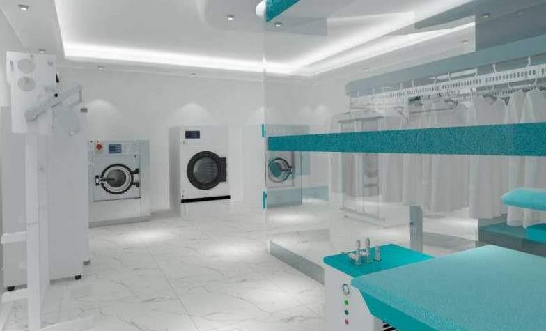 干洗店铺加盟需要注意哪些事项,怎样开洗衣店,干洗店要花多少钱
