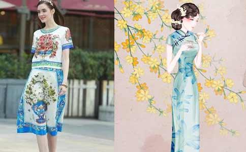 疫情也抵挡不住的那些时尚俏佳儿,时下最流行的女装网店风格