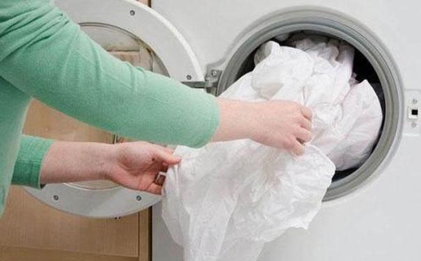T恤保养小窍门,T恤怎么洗涤