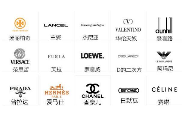 名牌包包有哪些,女包十大奢侈品牌排行榜,世界知名奢侈包包品牌排行